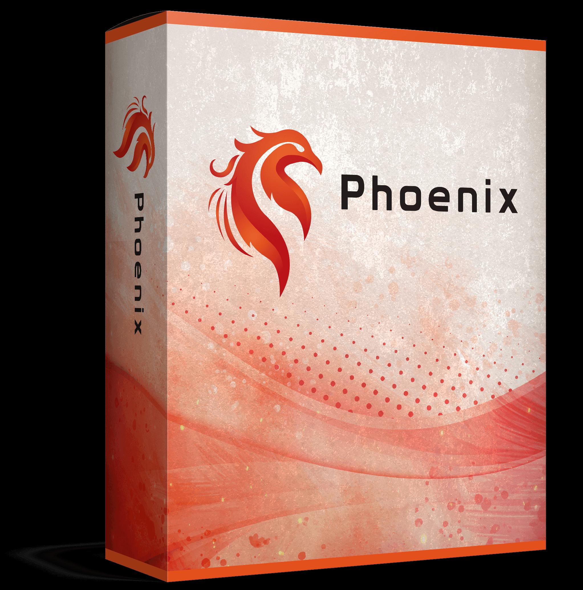 Phoenix box 1